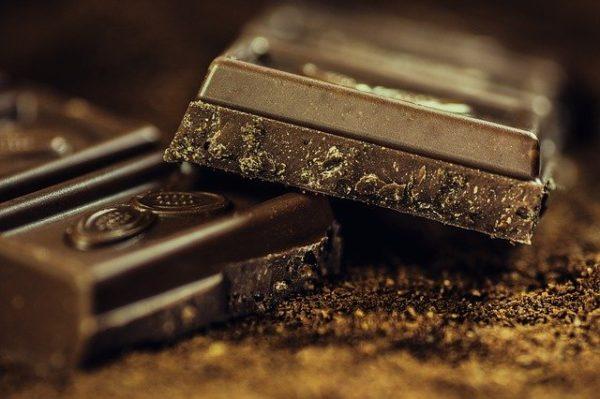 Cokolada Nahled