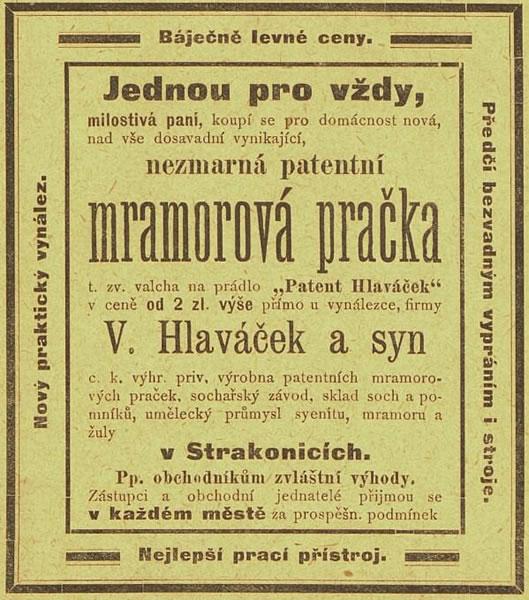 Mramorova Pracka