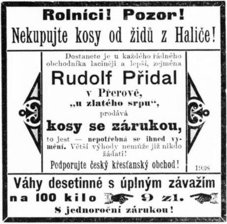 Kosy Se Zárukou