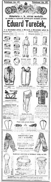 Medaile Za Mužské Prádlo